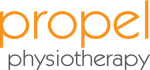 Propel Physiotherapy Logo
