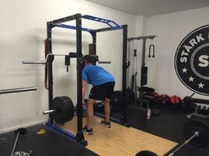 Lifting for a reason Propel Physiotherapy Toronto
