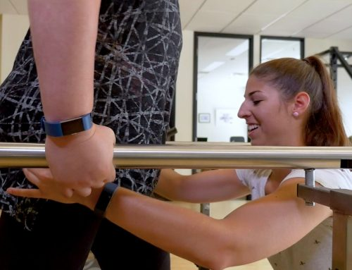 How Physiotherapy Helps You Recover from Stroke