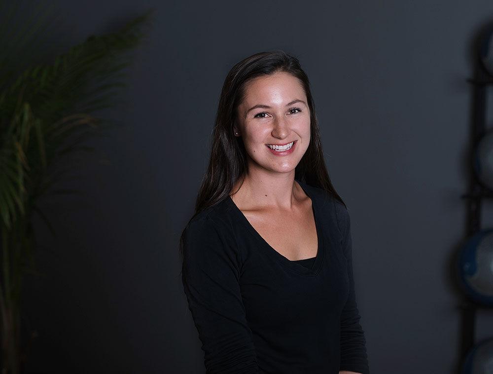 Alana Holz Physiotherapist Propel Physiotherapy Pickering Etobicoke