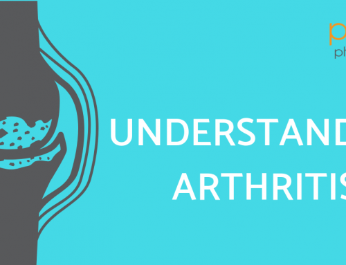 Physiotherapy Can Help Alleviate Arthritis Symptoms