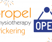 Propel Physiotherapy Opens Physiotherapy Clinic in Pickering