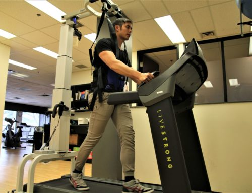 Body Weight Supported Treadmill Training in Neurological Rehabilitation