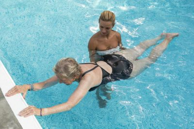 Hydrotherapy water therapy programs Propel Physiotherapy