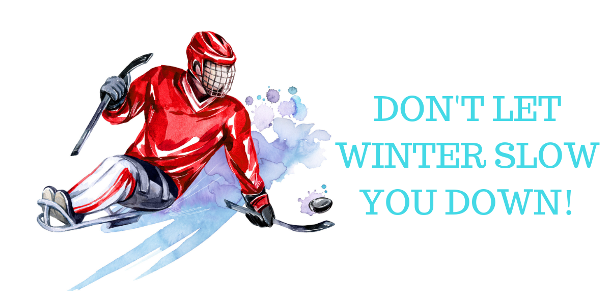Propel Physiotherapy Adaptive Sports Winter Activities Don't Let Winter Slow You Down article image