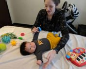 Pediatric Physiotherapy Productive Play Strategies for Babies' Healthy Gross Motor Development Propel Physiotherapy