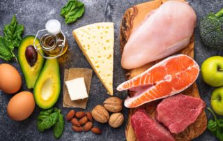 How the ketogenic diet helps brain injury recovery Propel Physiotherapy