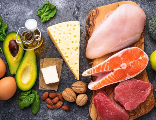 How the Ketogenic Diet Helps Brain Injury Recovery