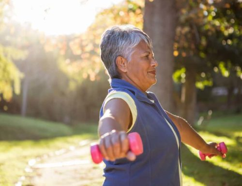 Exercises to Prevent Osteoporosis