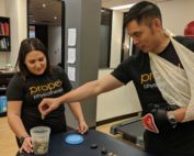 Modified Constraint-Induced Movement Therapy for Stroke Rehabilitation Propel Physiotherapy