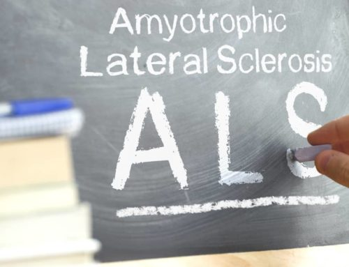 Physiotherapy Treatment for ALS Symptoms