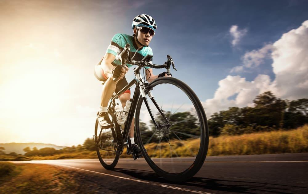 Cross-Training Program for Cyclists