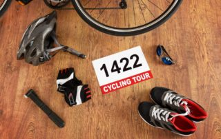 Equipment to Prevent Common Cycling Injuries and Accidents Propel Physiotherapy
