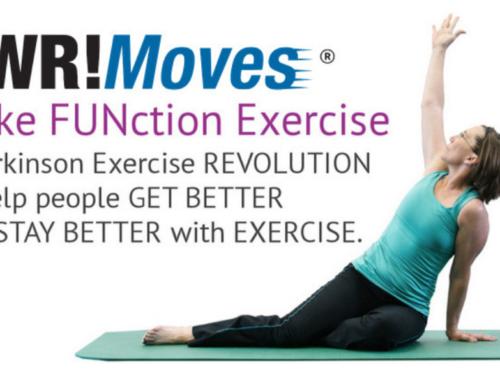 Parkinson's Exercise Classes in Etobicoke