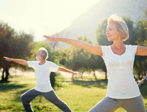 Exercise Slows Progression of Parkinson's Disease