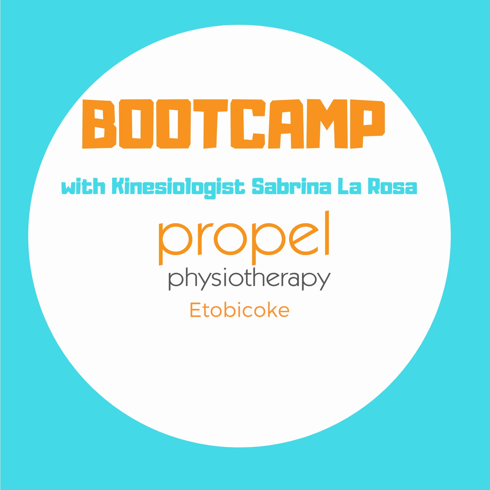 bootcamps Etobicoke Propel Physiotherapy