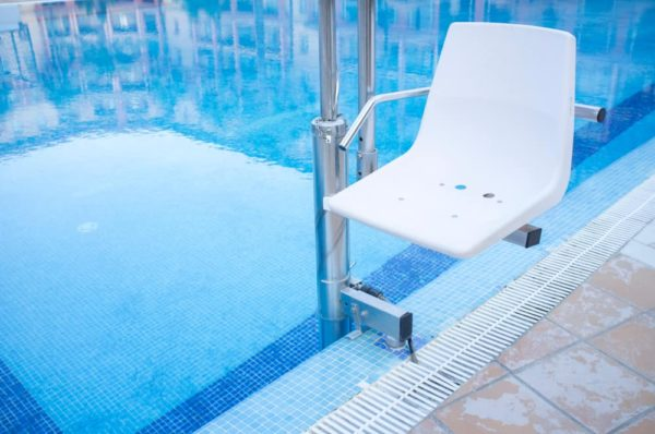 Wheelchair Accessible Pools in Pickering Propel Physiotherapy