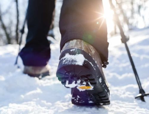 Best Winter Footwear to Prevent Slips and Falls