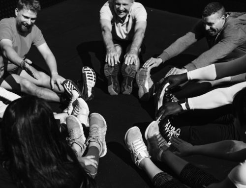 Group Fitness Bootcamps: The Benefits