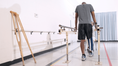 Maintaining Heart Health During Orthopedic Injury Recovery Propel Physiotherapy