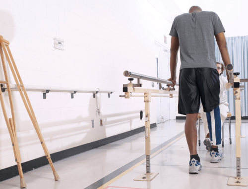 Maintaining Heart Health During Orthopedic Injury Recovery