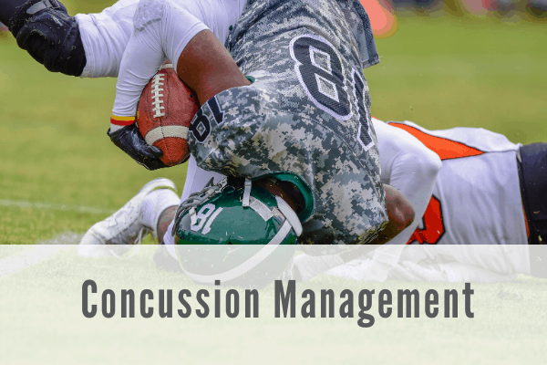 concussion management Propel Physiotherapy