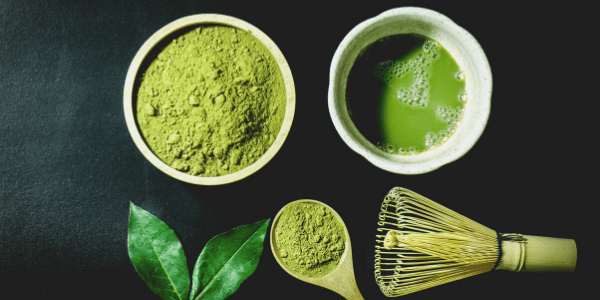 heart healthy foods green tea Propel Physiotherapy