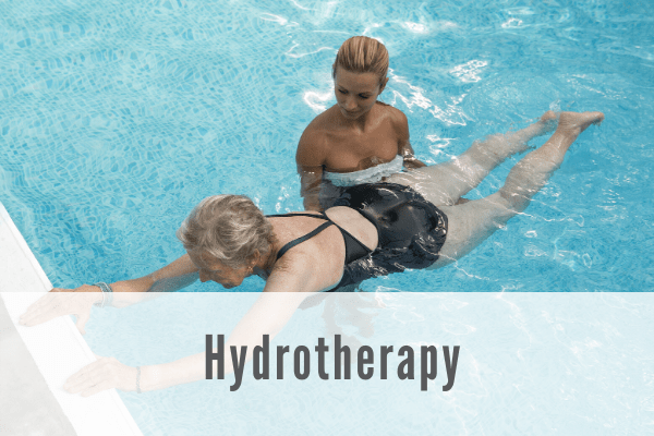 hydrotherapy Propel Physiotherapy