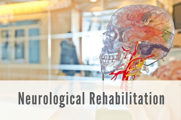 neurological rehabilitation Propel Physiotherapy