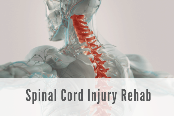 spinal cord injury rehabilitation Propel Physiotherapy