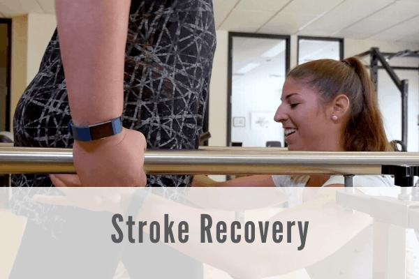 stroke recovery stroke rehabilitation Propel Physiotherapy
