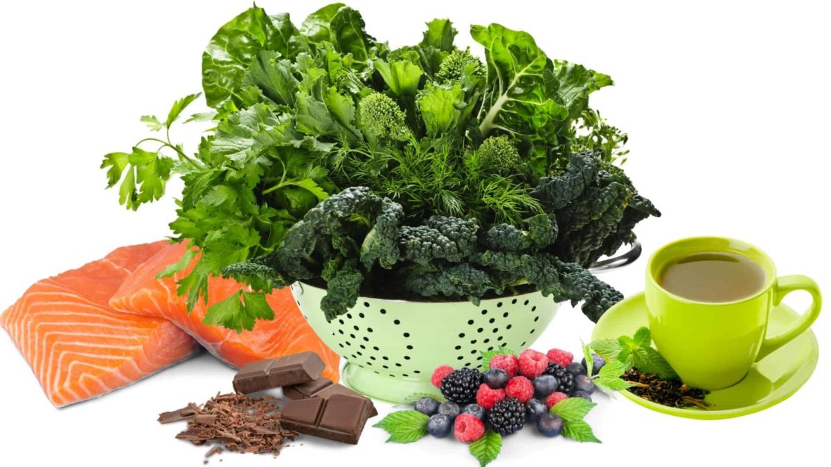 top 5 heart healthy foods propel physiotherapy