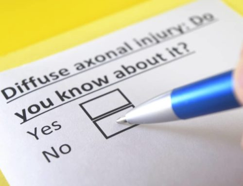 Diffuse Axonal Brain Injury: Causes, Symptoms, Treatment