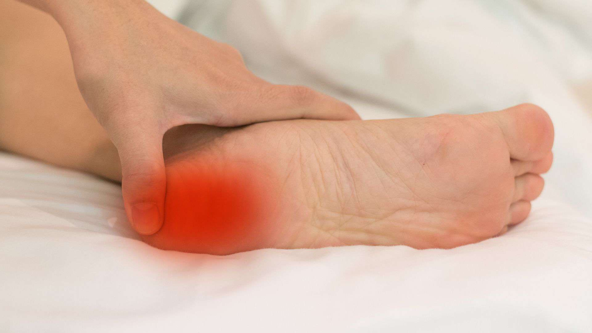 plantar fasciitis pain management Propel Physiotherapy