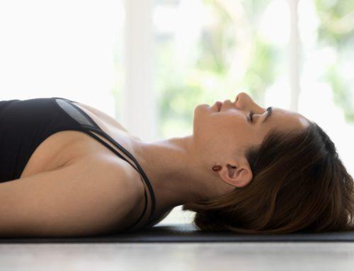 20-Minute Body Scan Meditation