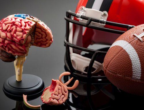 Focal Brain Injury: Causes, Symptoms, Treatment