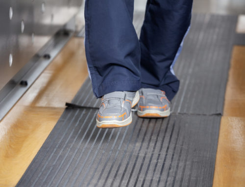 PoNS Treatment™ for Balance and Walking Deficit from mmTBI