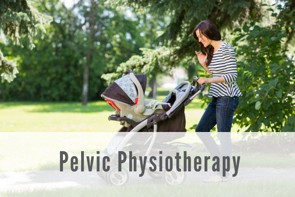pelvic floor physiotherapy Propel Physiotherapy