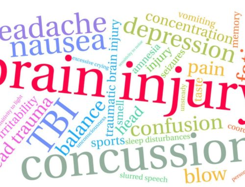 Brain Injury: Prevention, Treatment, Lived Experiences
