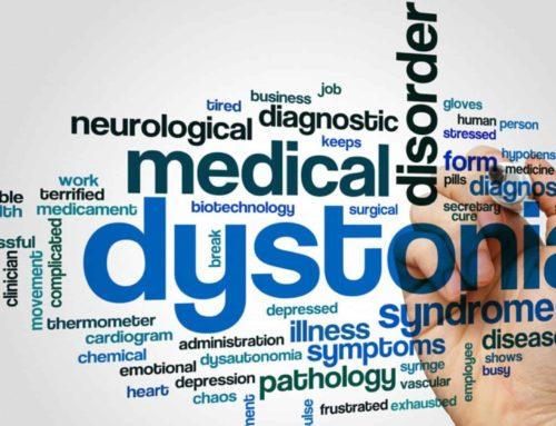 Dystonia: Causes, Symptoms & Treatment