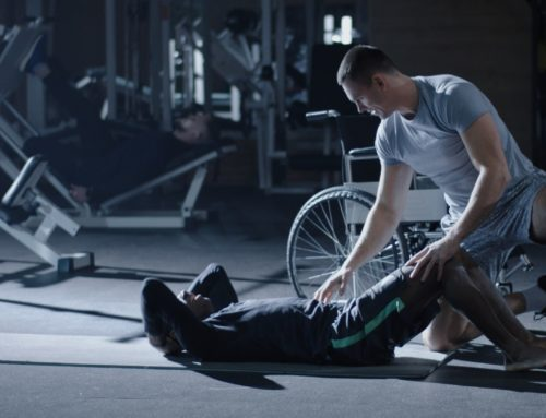 Physiotherapist's Guide: Promoting Physical Activity to Clients with Spinal Cord Injuries