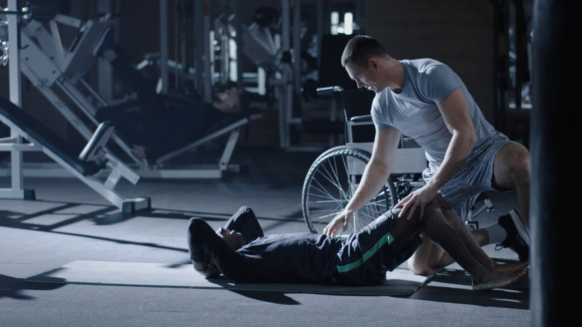 physiotherapists guide to promoting physical activity to clients with spinal cord injury