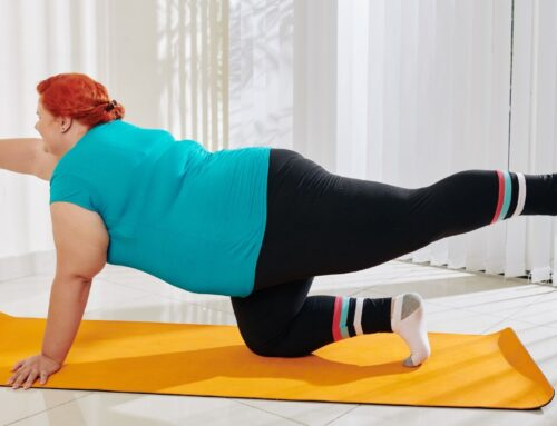 Pelvic Floor Exercises for Incontinence