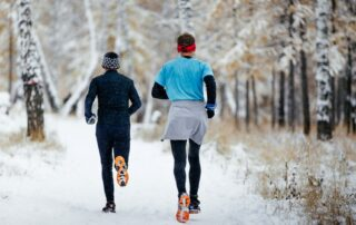 winter running tips Propel Physiotherapy