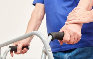 mobile physiotherapy for seniors in Peterborough Propel Physiotherapy