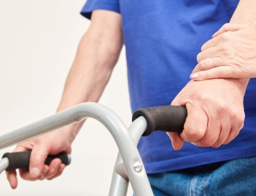 Mobile Physiotherapy for Seniors in Peterborough