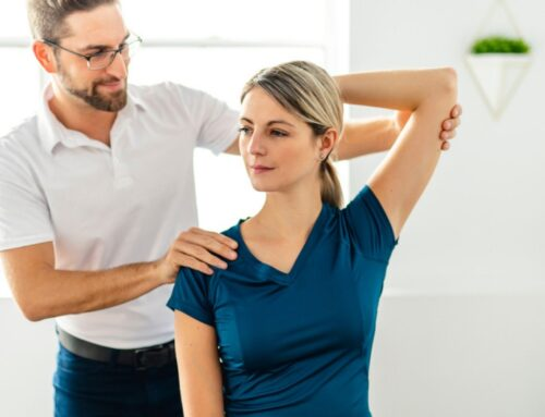 Physiotherapy for Breast Cancer Treatment Side Effects
