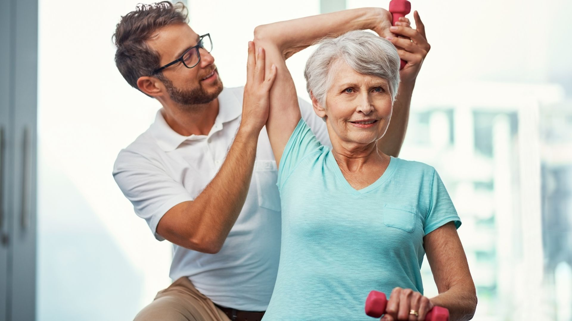 physiotherapy supports healthy aging Propel Physiotherapy