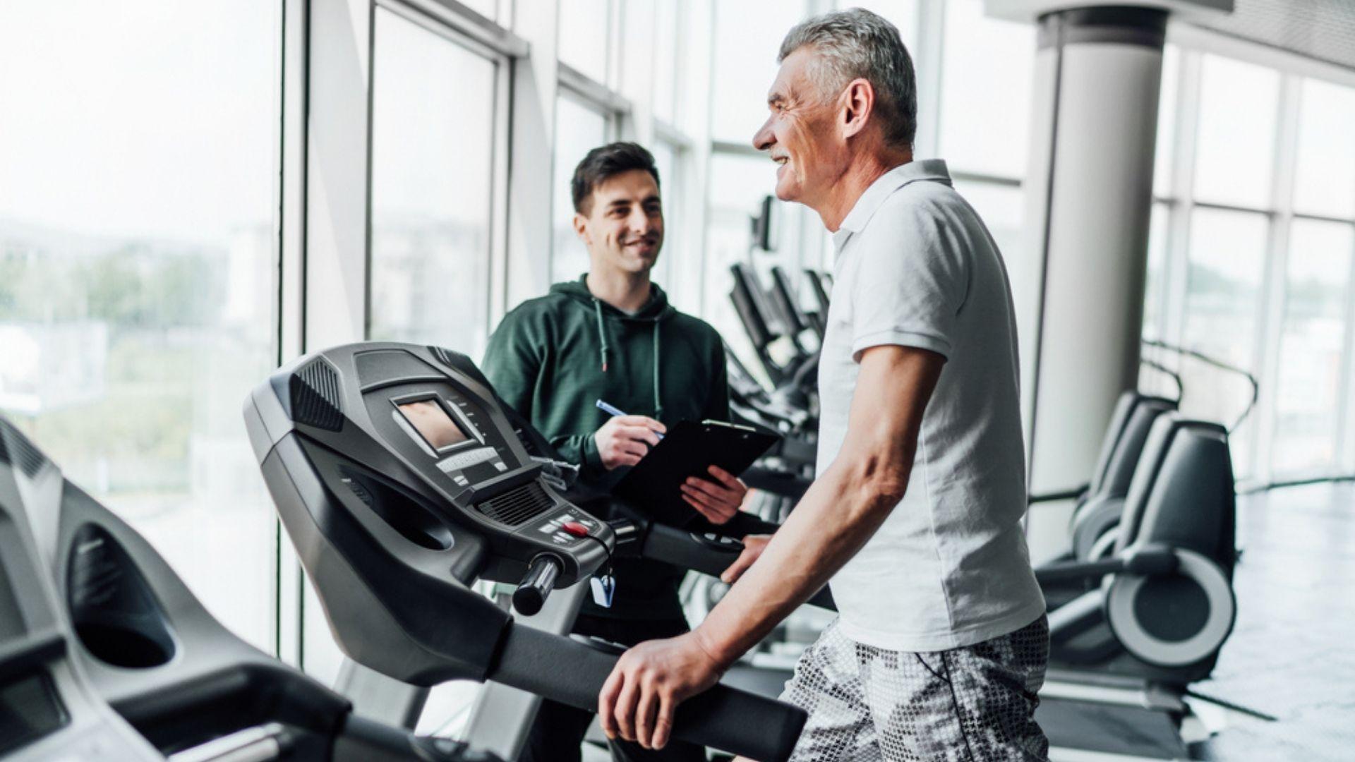 rhythmic auditory stimulation Parkinson's disease Propel Physiotherapy