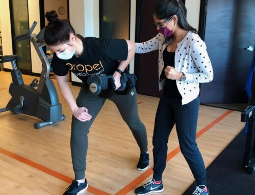 Exercise Programs to Connect Mind & Muscle After Brain Injury